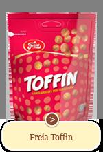 Freia Toffin (190 g)