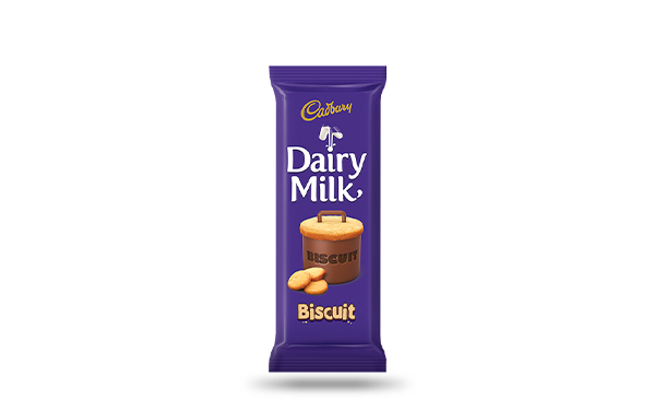 Cadbury Dairy Milk Biscuit