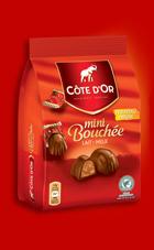 Chocolat Côte d'Or Mini Bouchée