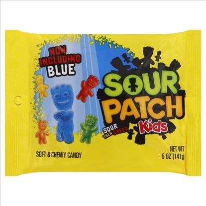 Sour patch kids for Sour swedish fish
