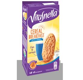 Latte e Cereali
