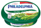 Philadelphia Bieslook Light 185 g