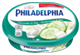 Philadelphia Komkommer & Feta Light 185 g