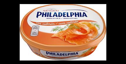 Philadelphia de Salmón