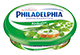 Philadelphia Kräuter Doppelrahmstufe