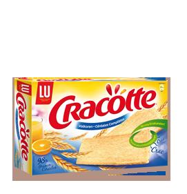 Cracotte Craquinette