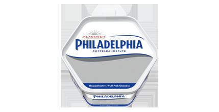 Philadelphia Nature<br>1,65 kg