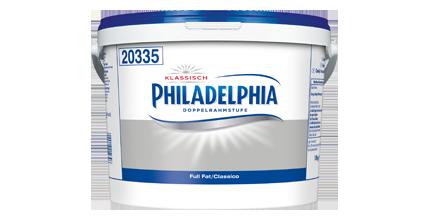 Philadelphia Nature 10 kg