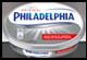 Philadelphia Natuur 200g