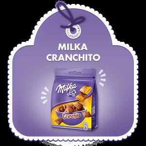 Milka Cranchito
