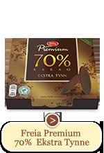 Freia Premium 70% Kakao Ekstra Tynn