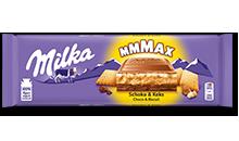 Milka Schoko & Keks