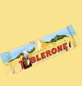 TOBLERONE Bergerlebnis 3x50g