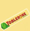 TOBLERONE CRUSHED CORN