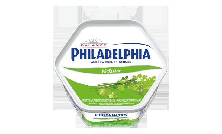 Philadelphia Kruiden 1.65kg