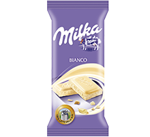 Milka Bianco