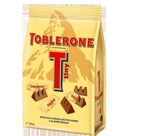 Toblerone Tiny 584g Milch