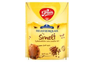 Freia Melkesjokolade Smelt