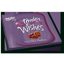 Milka Tender Wishes 110g