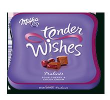 Milka Tender Wishes 137.5g