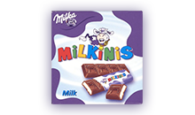 Milka Milkinis 43.75g