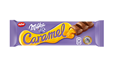 MILKA CARAMEL 45G
