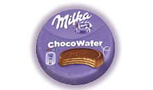 MILKA CHOCOWAFER 30G