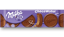 MILKA CHOCOWAFER 180G