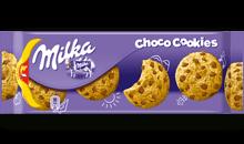 MILKA CHOCOCOOKIES 135G