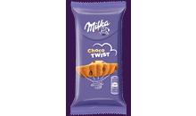 MILKA CHOCO TWIST 28G