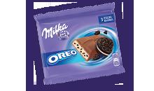 Milka Oreo x3
