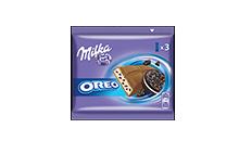 Milka & Oreo Multipack