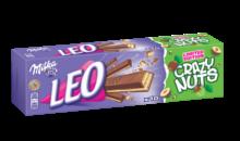 MILKA LEO CRAZY NUTS