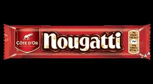 Chocolat Nougatti Côte d'Or