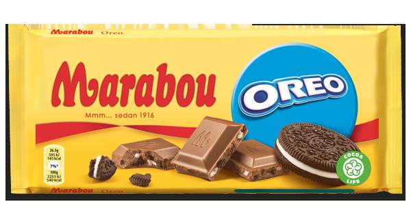 hur många kalorier innehåller choklad