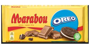 hur många kalorier innehåller en marabou