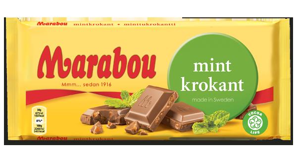 beställa marabou choklad
