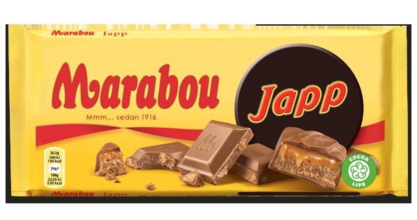 sockerfri choklad marabou