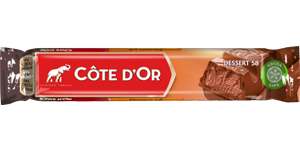 Chocolat Bâton Double Lait Côte d'Or