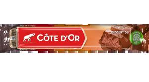 Chocolat Bâton Dessert 58 Côte d'Or