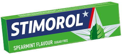 Stimorol Spearmint Stick