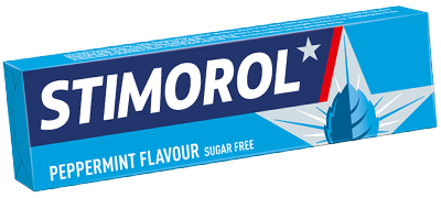 Stimorol Peppermint Stick