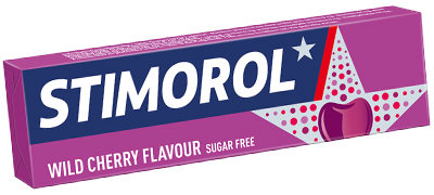 Stimorol Wild Cherry Stick