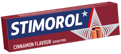 Stimorol Cinnamon Stick