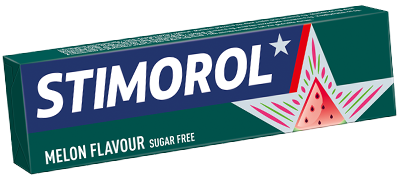 Stimorol Melon Stick