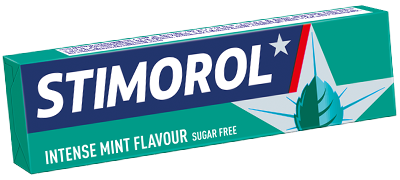 Stimorol Intense Mint Stick