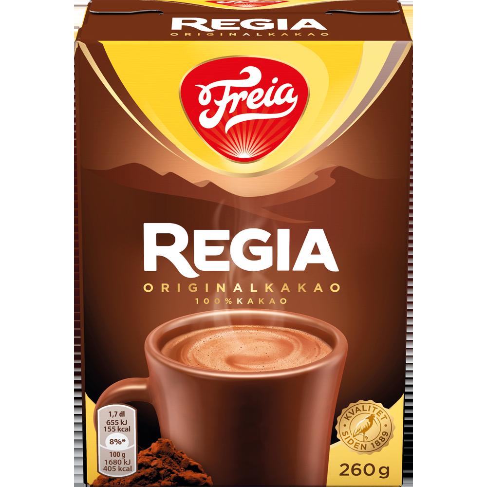 Regia Original Kakao (260 g)