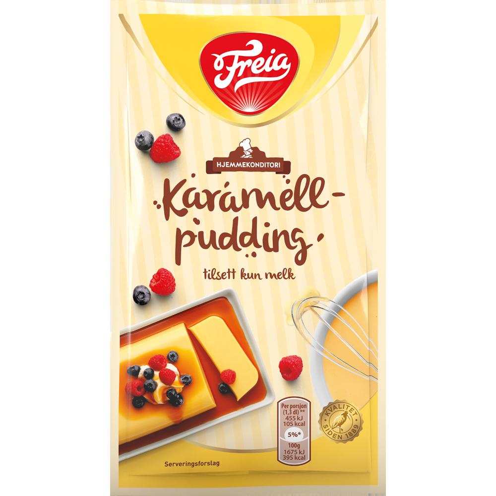 Freia Karamellpudding (75 g)