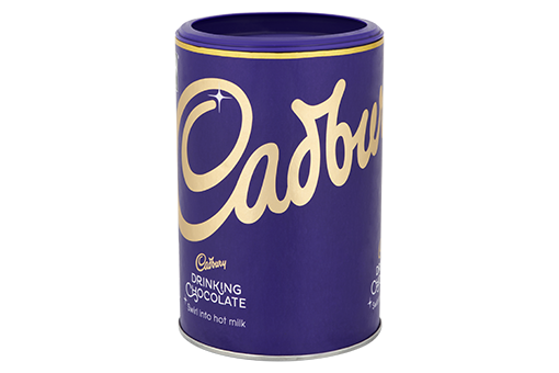 Calories In Cadbury S Hot Chocolate With Skimmed Milk