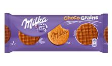 MILKA CHOCO GRAIN